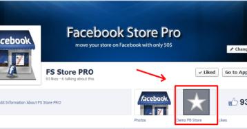 Come posso creare il mio negozio Facebook?