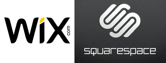 Squarespace vs Wix: Two Giants Go Head-to-Head