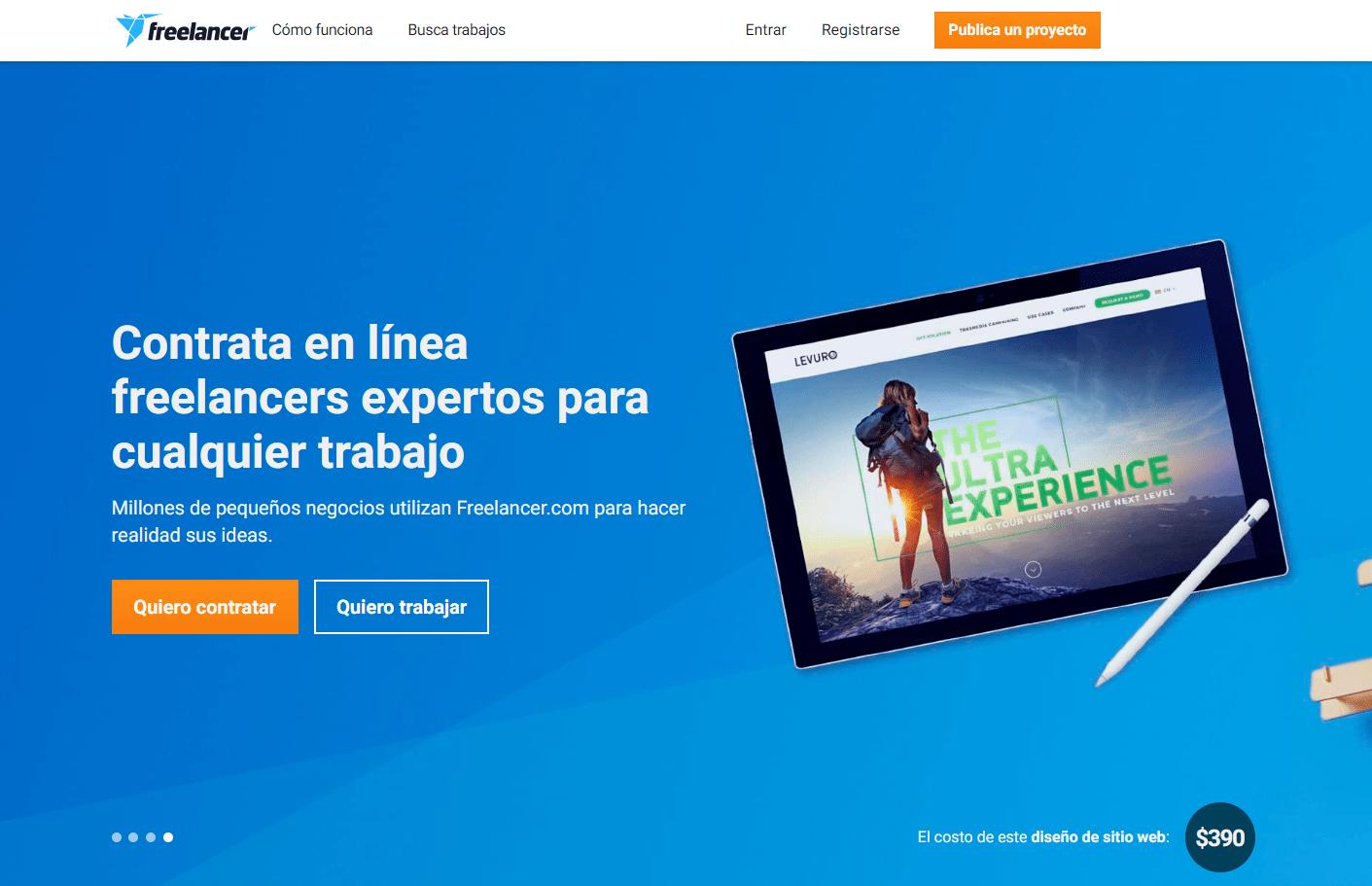Freelancer.com
