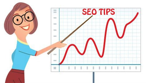 Top 5 SEO Tips for Using Keywords