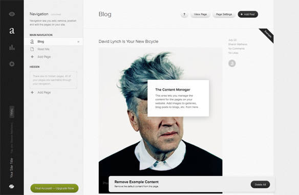 Squarespace vs. Wordpress – Find Out Which One You Should Use