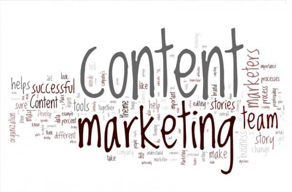 Crafting Optimized Website and Content Marketing Content