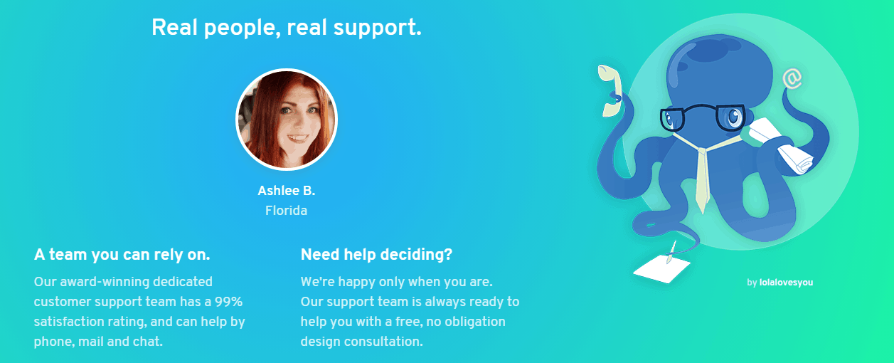 crowdspring-support
