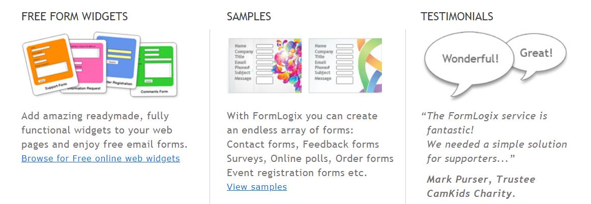 FormLogix