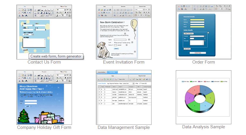 formlogix-templates
