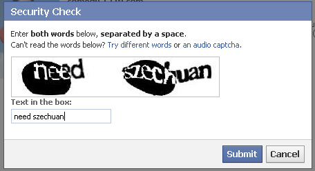Everything You Need to Know about the CAPTCHA and SEO
