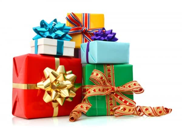 Five Properties of a Successful Promotional Gift