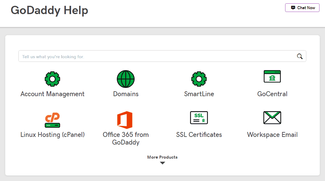 godaddy-hosting-support
