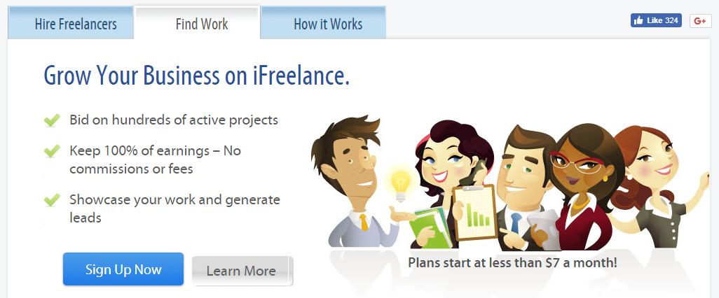 iFreelance