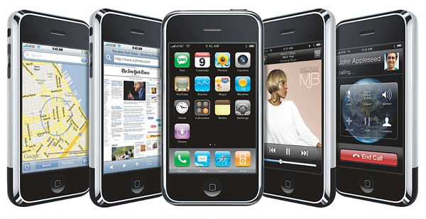 The Best iPhone Apps to Help Enhance Your Business