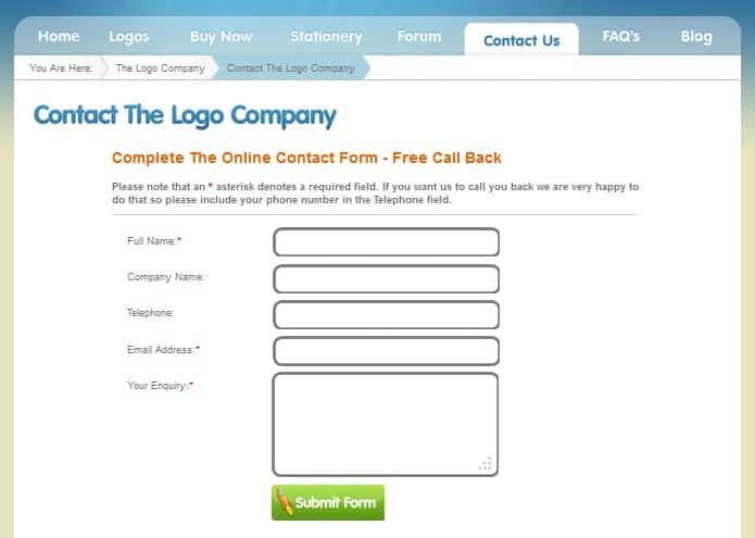 The Logo Co