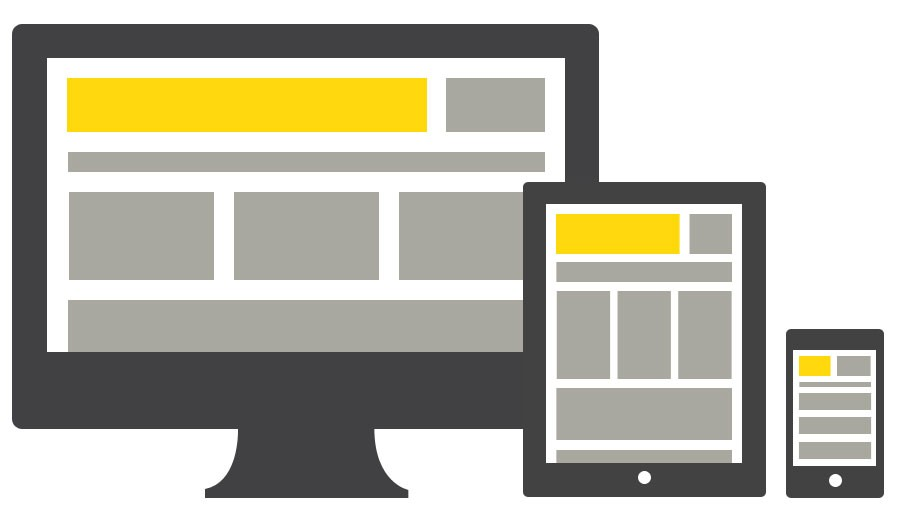 The 4 Best Practices of Web Design