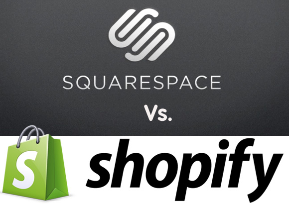 Squarespace vs. Shopify – Web Builder Takes On eCommerce King