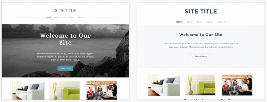 Stress-Free Ways To Change a Weebly Theme
