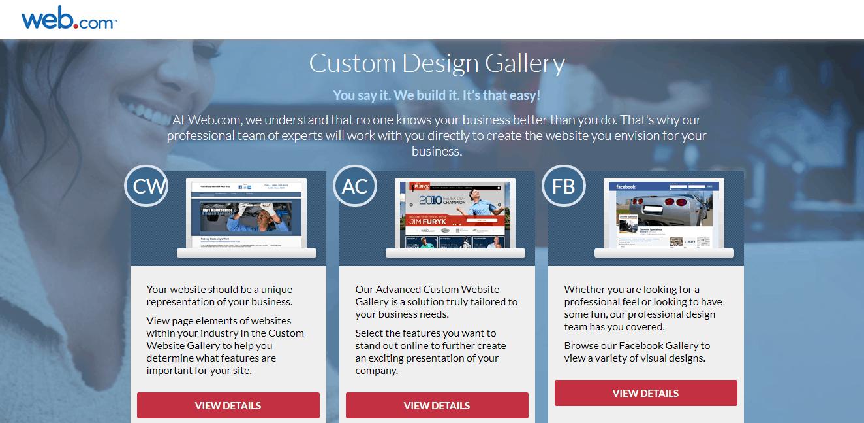 web-com-template