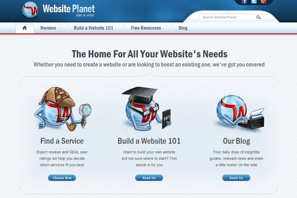 4 Things You Must Have on Your Small Business Website