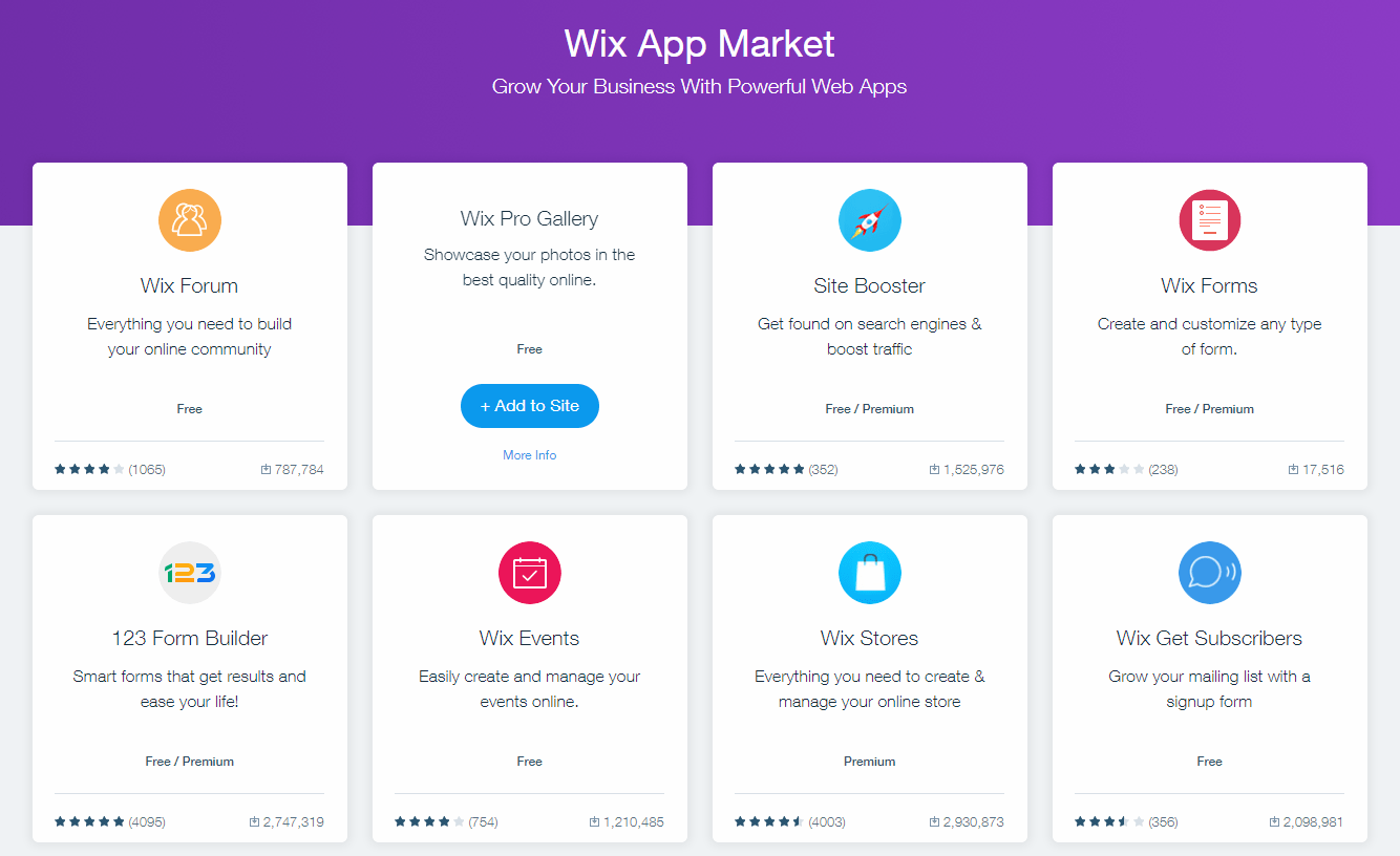 wix-features2