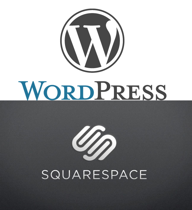Squarespace vs WordPress – The Battle of The Builders