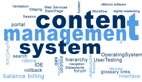Content Management: Bringing More Hits To Your Website