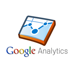 The Name is Analytics. Google Analytics
