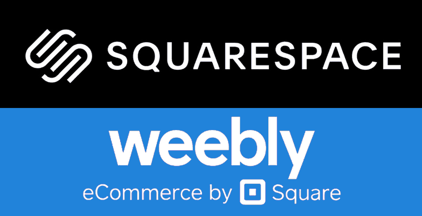 Squarespace vs. Weebly – The Epic Web Builders Battle