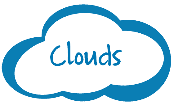 Clouds Logo