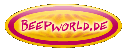Logo Beepworld
