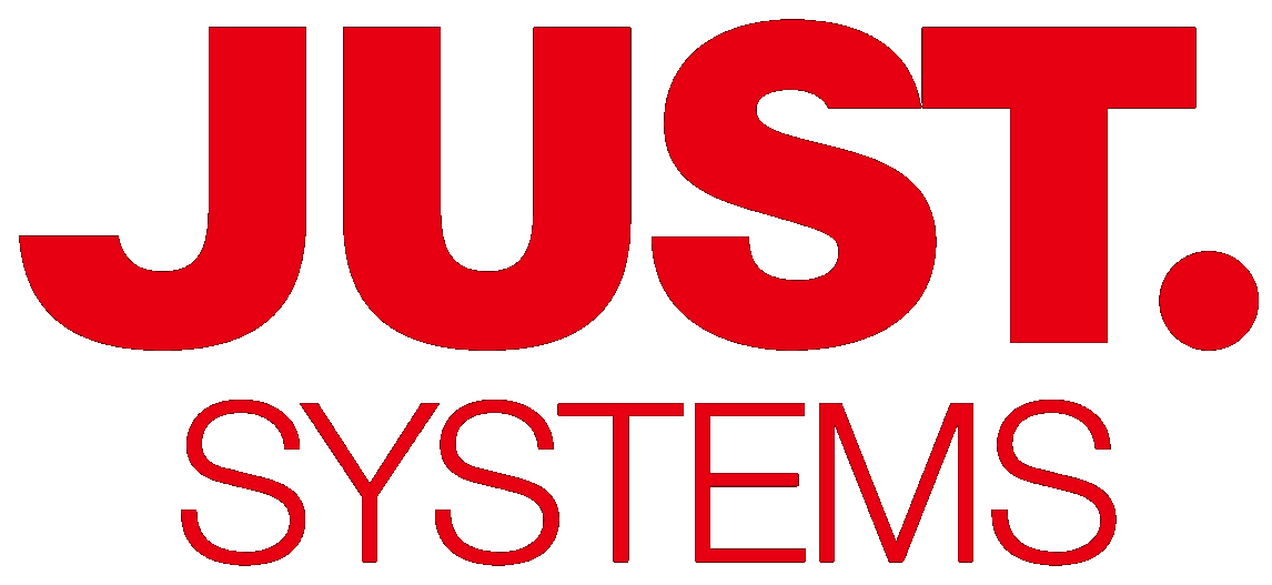 JUST.SYSTEMS