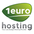 1EuroHosting Website Builder