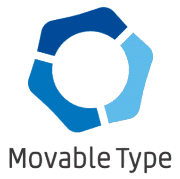 Movable Type-Logo