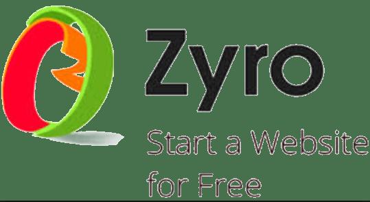 Zyro Логотип