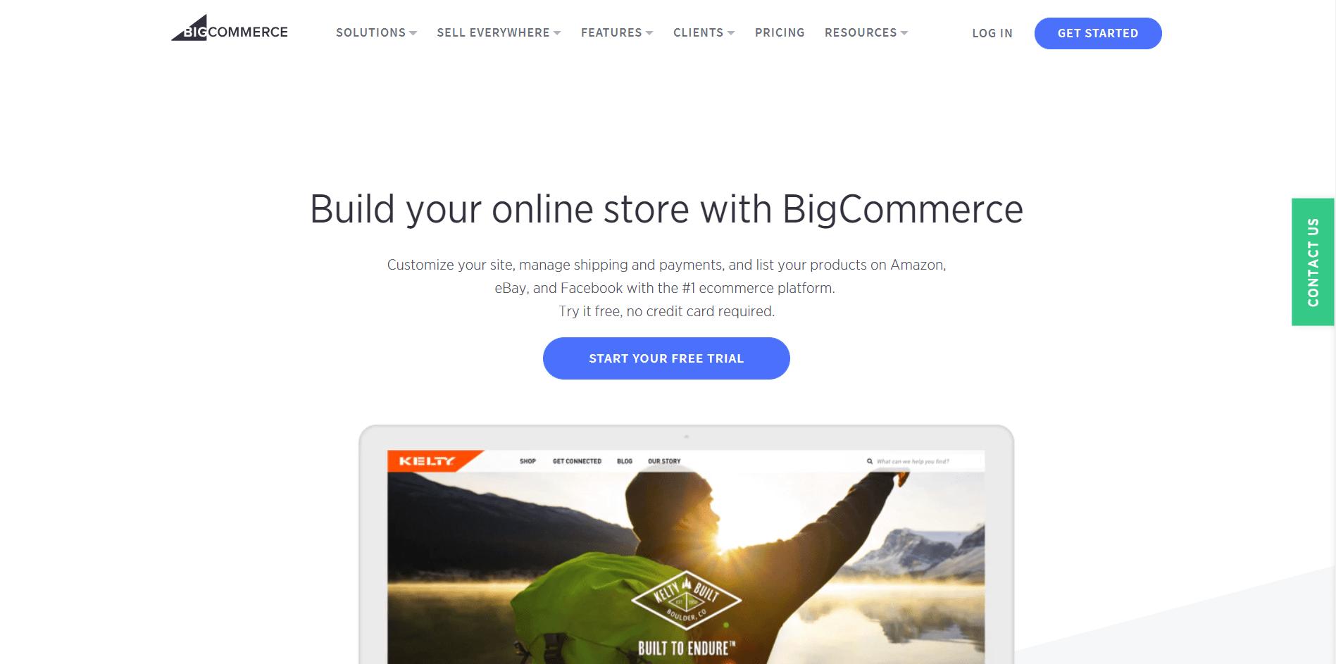 bigcommerce-homepage