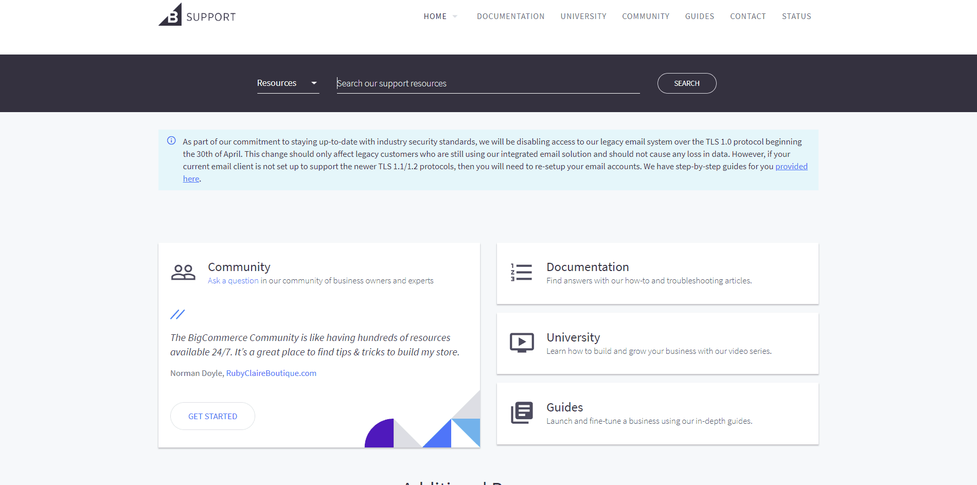 Bigcommerce 2018 Review Why 46 Stars