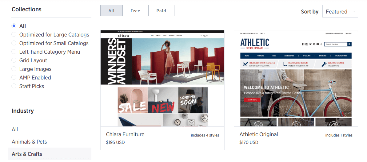 bigcommerce-templates
