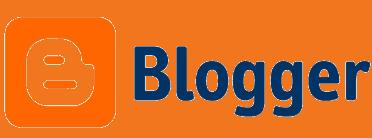 Blogger logotyp