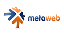 Metaweb main page