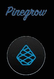 pinegrow Logo