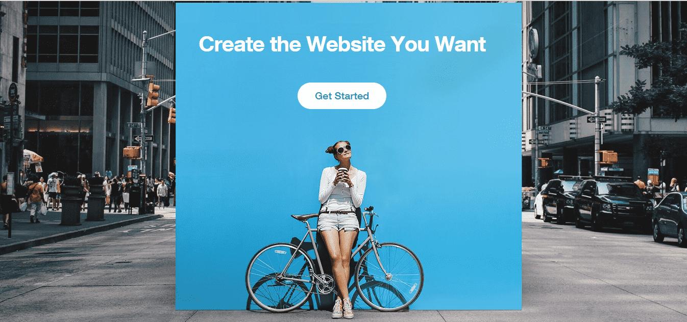 9 jednoduchých kroků, jak si vytvořit web na Wixu [CurrentYear] (+ obrázky)