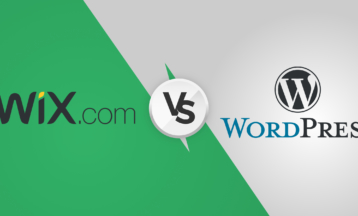 Wix vs WordPress: Which Site Builder Is Best for Beginners?