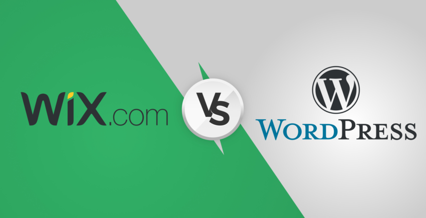 Wix vs WordPress: welke websitebouwer is het best voor beginners?