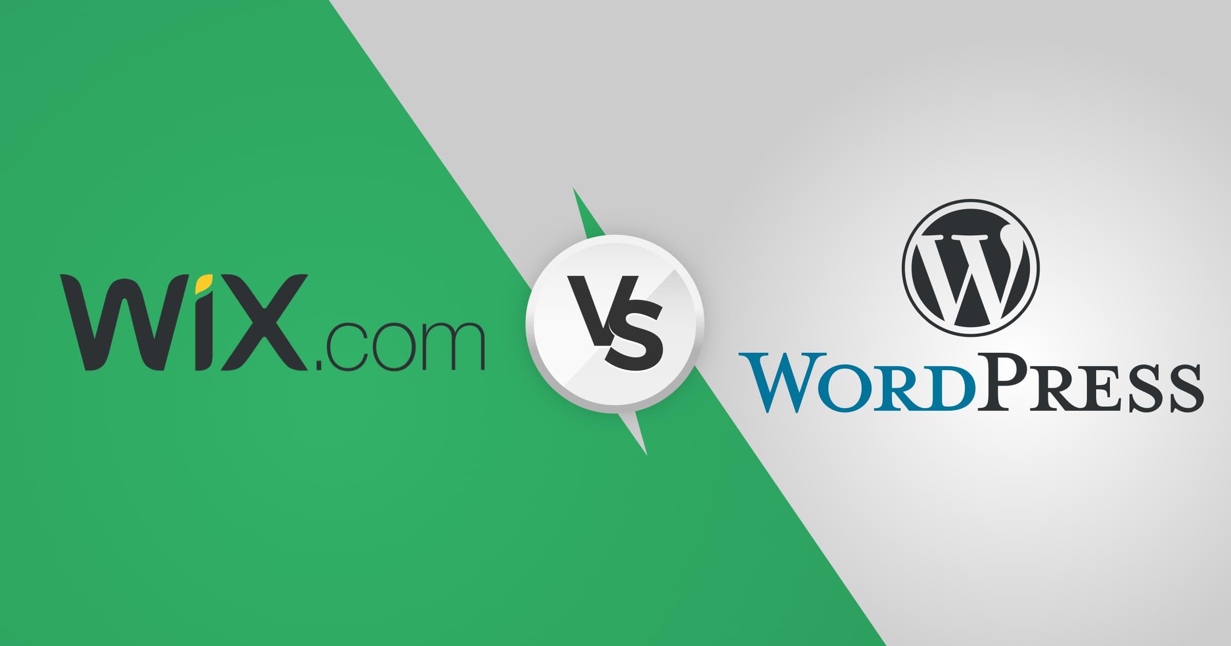 Wix vs WordPress: Pembangun Situs Mana yang Terbaik untuk Pemula?