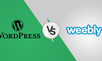 WordPress vs Weebly 2021: Major Differences You Must Know