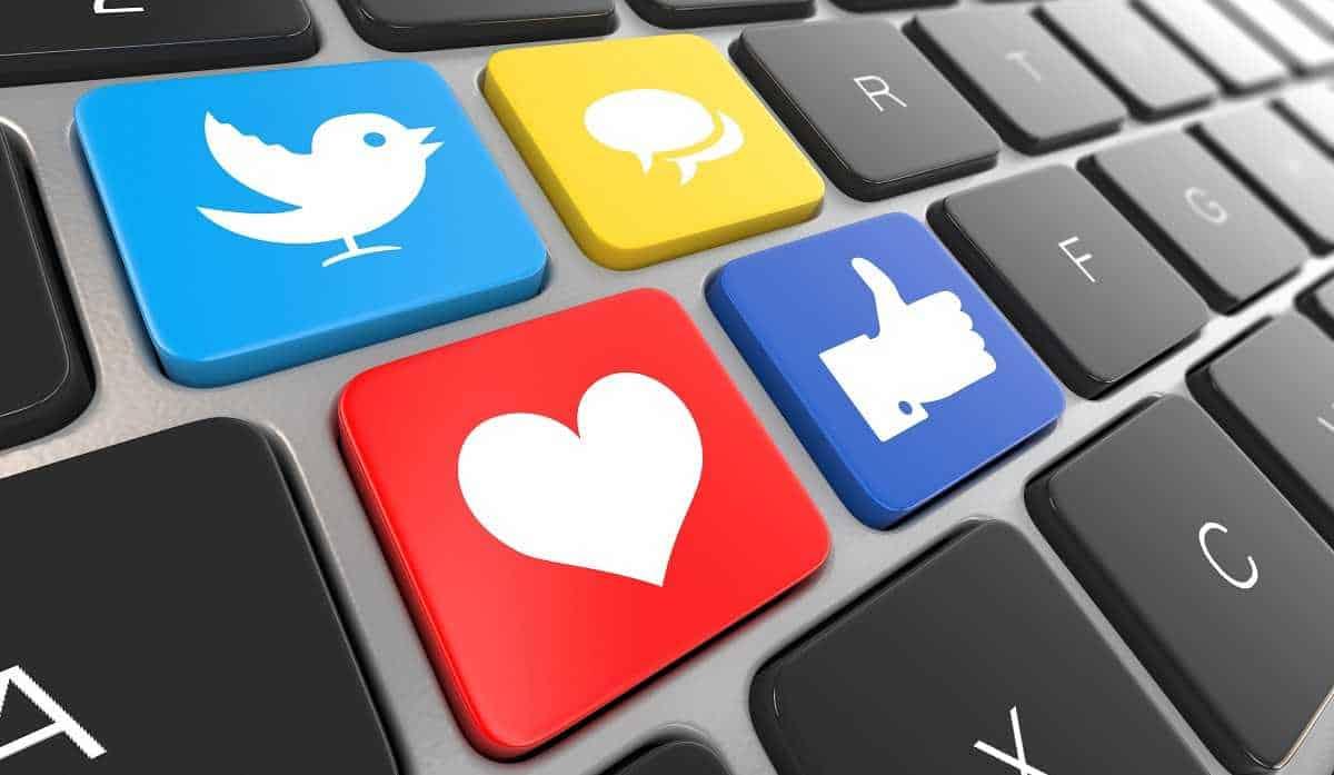 11 formas de usar las redes sociales para mejorar el alcance de un blog