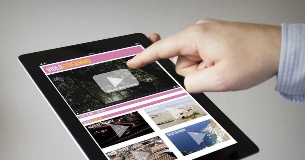 5 alternativas a YouTube para tu contenido de vídeo en streaming