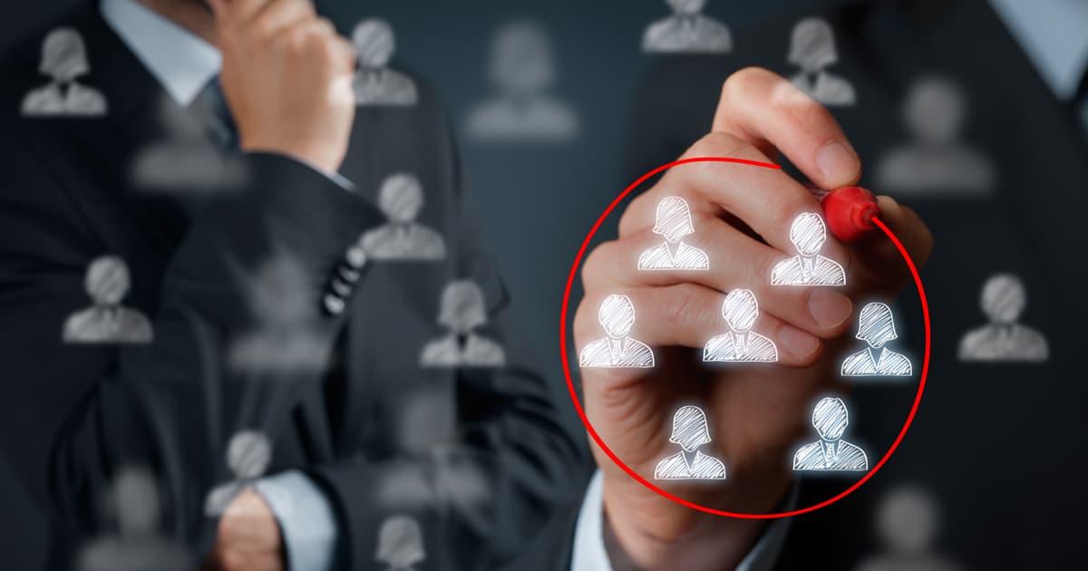 Identificare & Raggiungere il Proprio Pubblico con queste 4 Strategie di Segmentazione per Email Marketing
