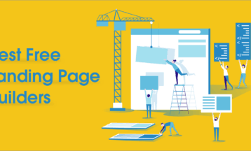 10 Best (REALLY) Free Landing Page Builders in 2020