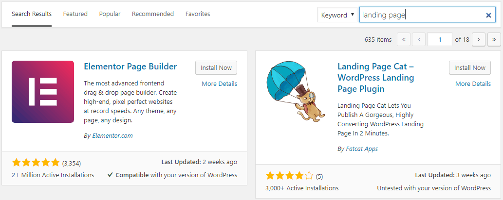 Best (REALLY FREE) Landing Page Builders-image11