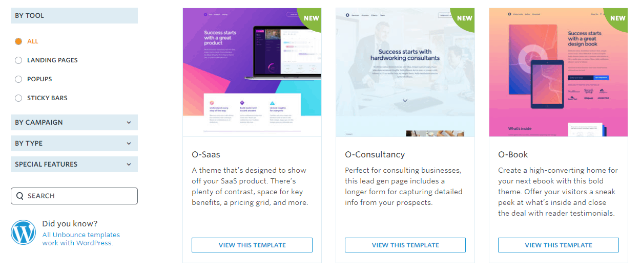 Best (REALLY FREE) Landing Page Builders-image31