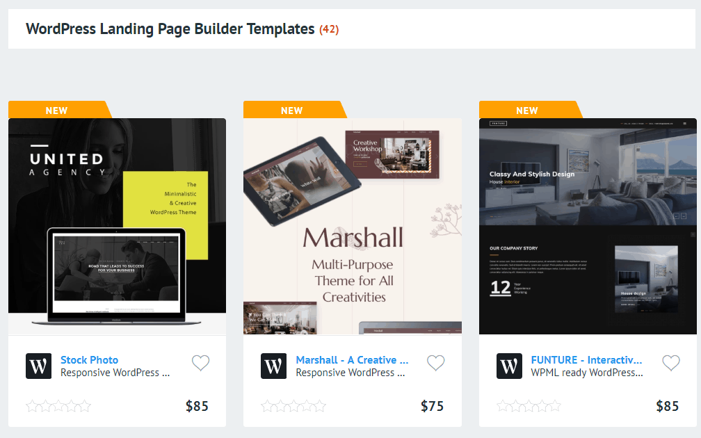 Best (REALLY FREE) Landing Page Builders-image9