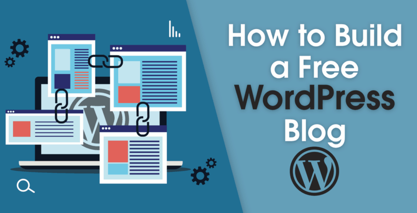 How to Make a Free Blog on WordPress (Step-by-Step Instructions)